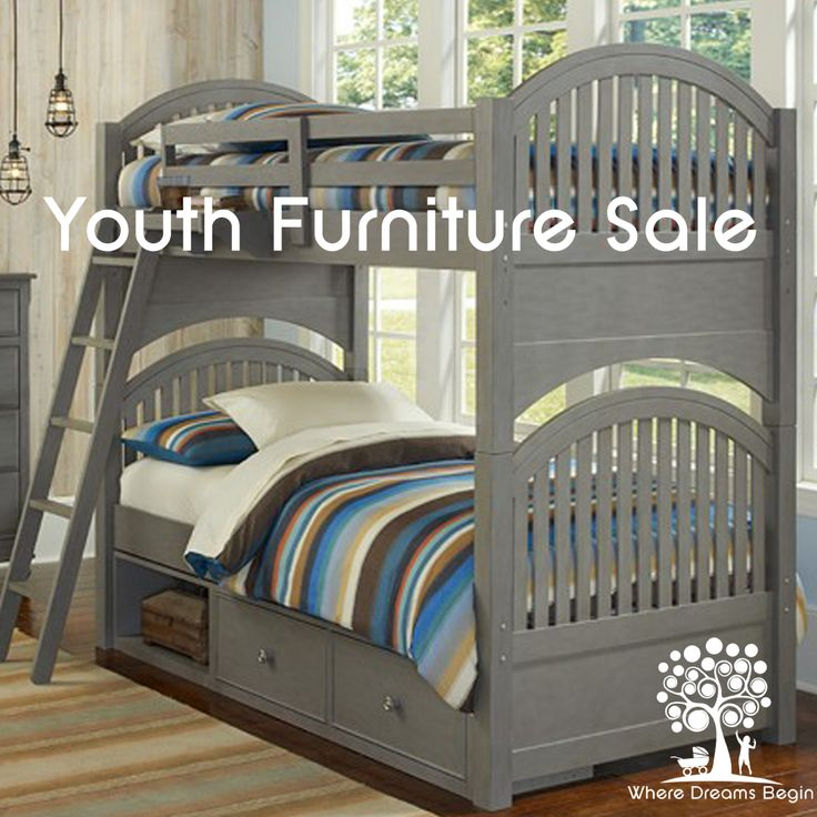 Youth Furniture Sale For Christmas   Baby Furniture Plus Kids