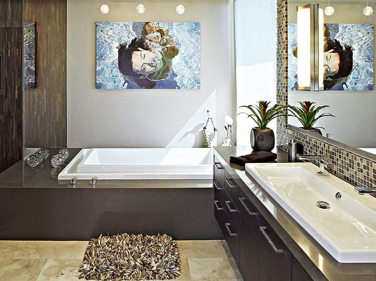 59 Best Bath Diy And Decor Images On Pinterest  Bathroom Ideas Custom When Remodeling Bathroom Where To Start Design Decoration
