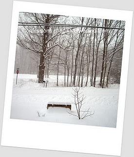 winter: Wintersnow People