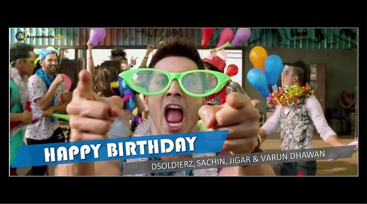 #birthday #bollywood #hindimovies