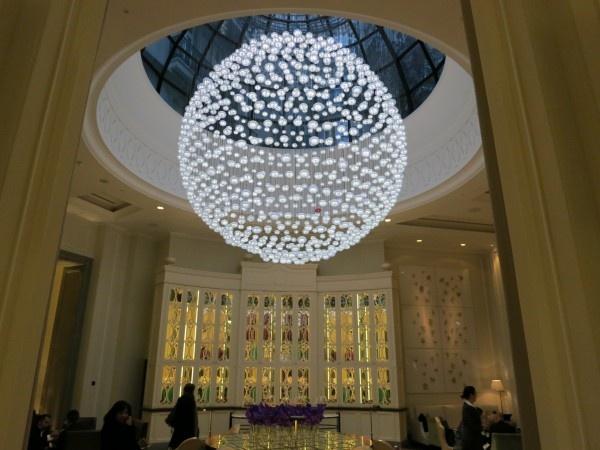 4 fabulous new 5 star hotels in london