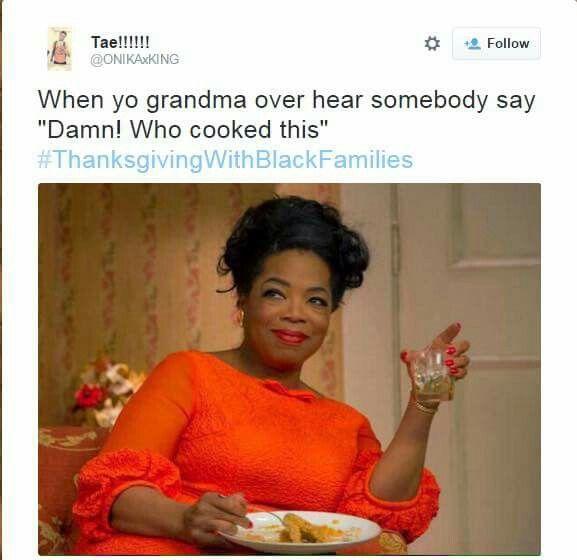 Funny black grandma memes