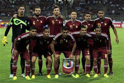 Skuad Pemain Timnas Venezuela di Copa America 2016 yang dilatih Noel Sanvicente. Daftar pemain lengkap Venezuela yang akan bertarung untuk bersaing di Grup C yang juga dihuni oleh Uruguay, Meksiko …