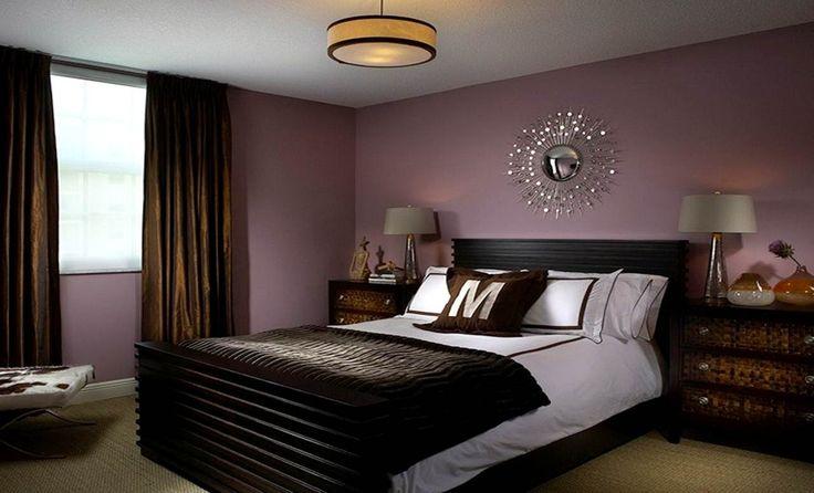Bedroom Decorating Ideas 2017: Best 20+ Purple Bedroom Paint Ideas On Pinterest
