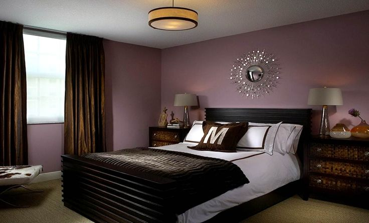 best 20 purple bedroom paint ideas on pinterest purple rooms purple wall paint and purple. Black Bedroom Furniture Sets. Home Design Ideas