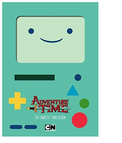 Jeremy Shada & John DiMaggio - Adventure Time: Season 3
