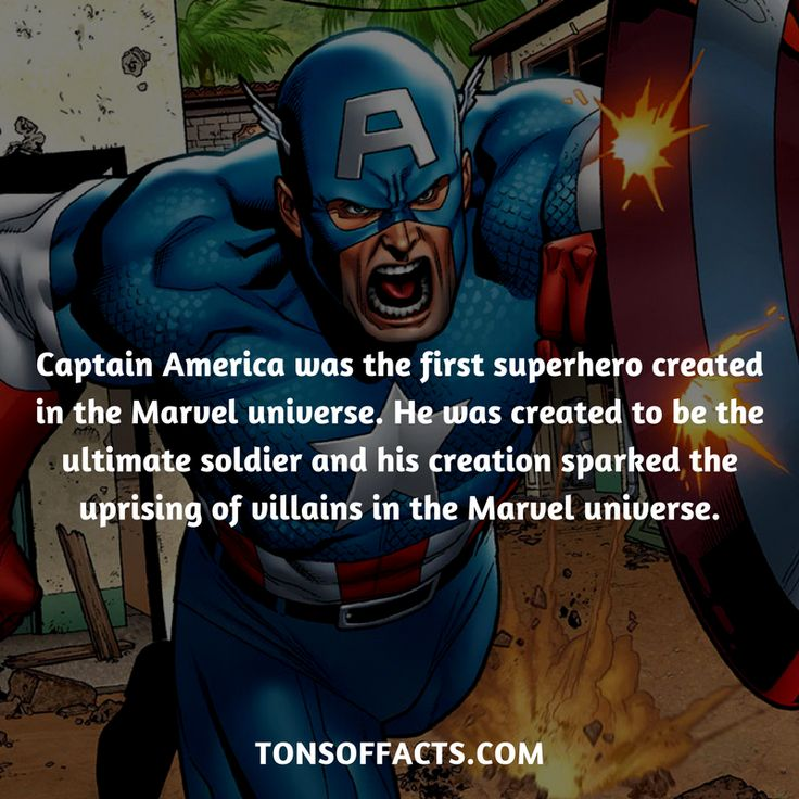 He was made to fight Hydra during WWII. So wouldn't that make Thor be the first hero? =]