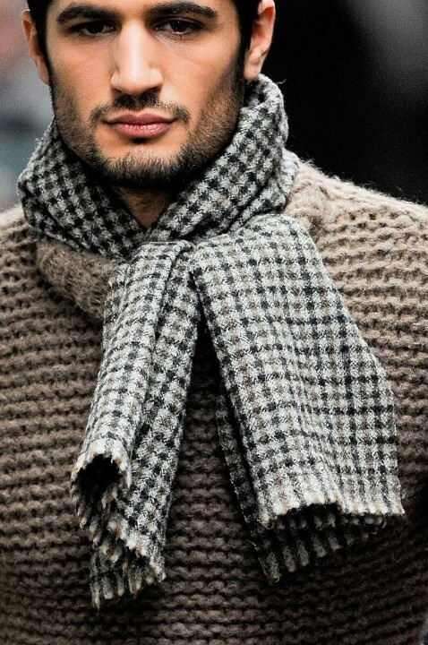 10 best Vintage scarves images on Pinterest | Man scarf ...