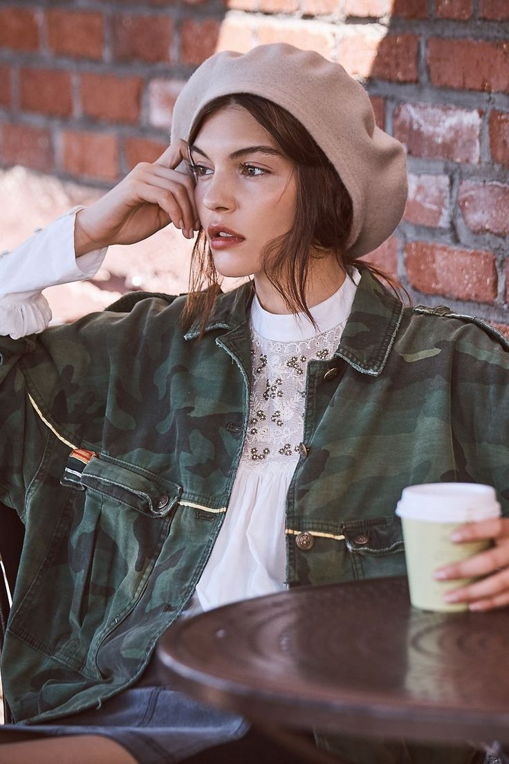 Modetrends 2018 laut Pinterest: Diese Kleidungsst…