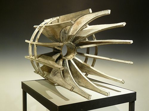 Peter Christian Johnson: Turbine #1: