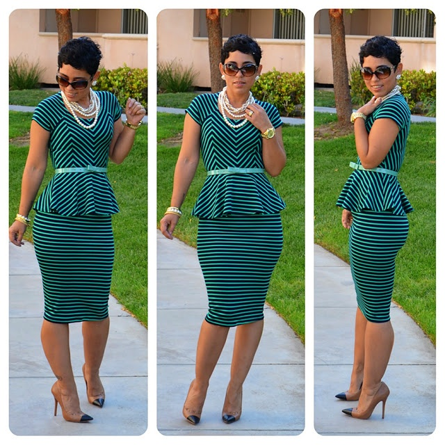 168 best images about pencil skirts on Pinterest | Kim kardashian ...