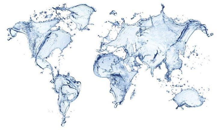 El Agua y el Empleo, en el Día Mundial del Agua 2016