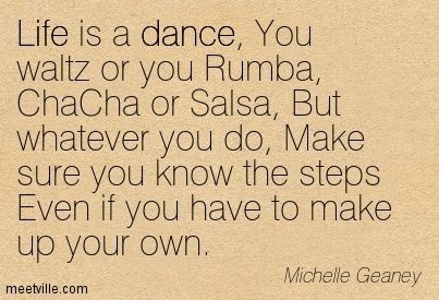 how hard is it to learn how to salsa dance