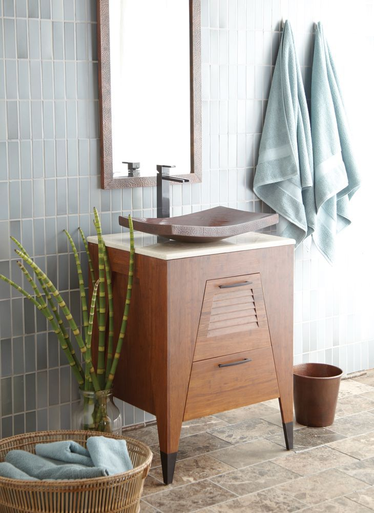 174 best small bathroom style images on pinterest | bathroom ideas