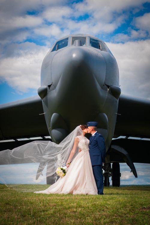 Air Force Groom Rochester, NY www.meganrosephoto.com