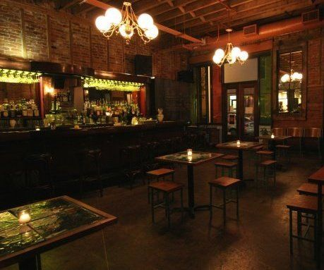 Best places for speed dating in NYC