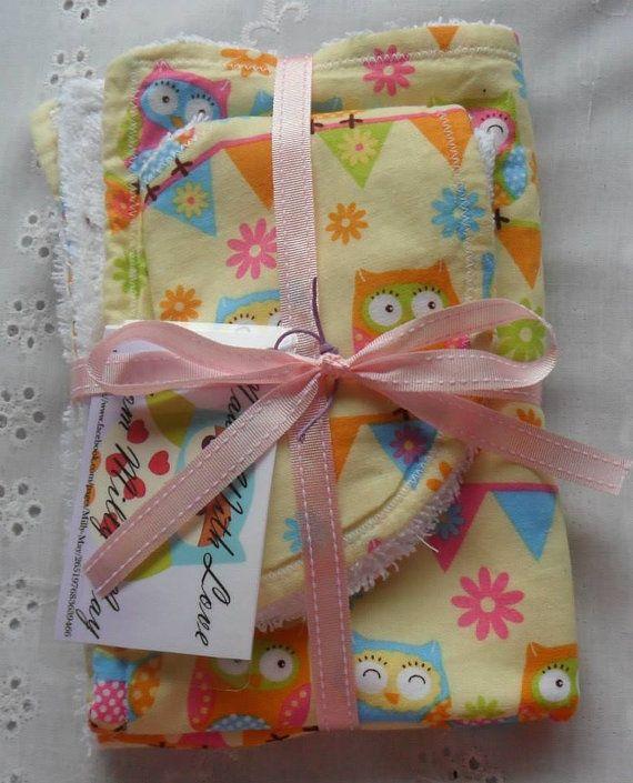 MillyMayHandmade  - Handmade baby & children's items - on Etsy