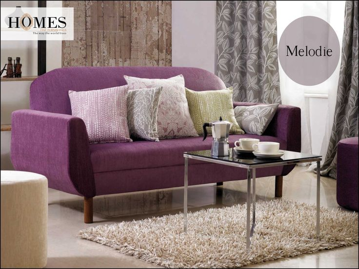 Use soothing coloured furnishings for a clutterfree mind!  Explore more collection @ www.homesfurnishings.com #Decor #Homes #HomesFurnishings #HomeDecor #Drapery #Draperies #HomeFabric #Furnishings