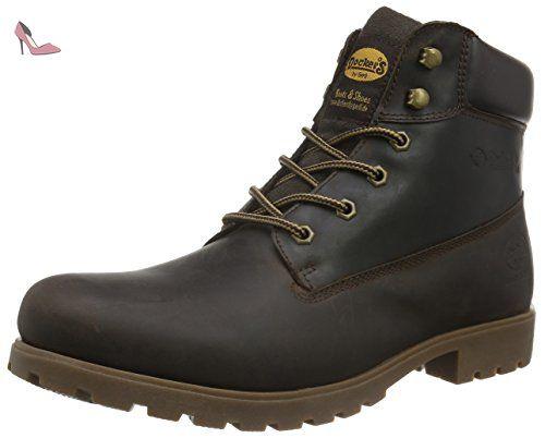 355241-228010 Desert Boots Herren Dockers By Gerli mqvdIW