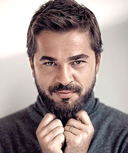 Engin Altan Duzyatan Turkish Actor