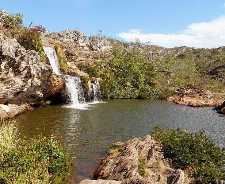 17 cachoeiras imperdíveis em Minas Gerais que você precisa conhecer