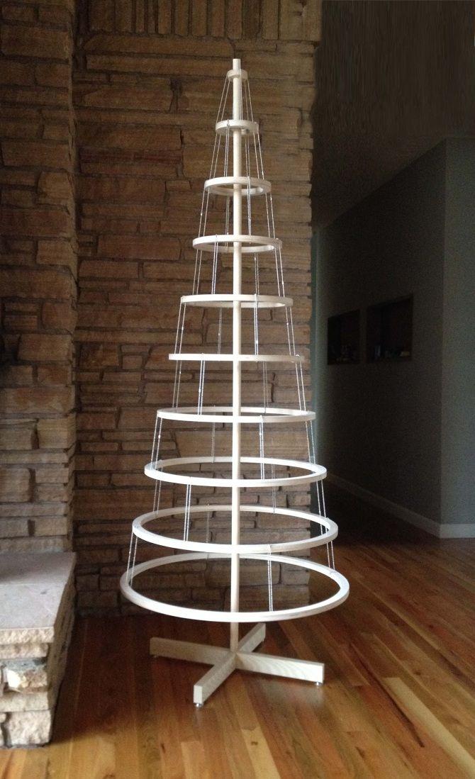 Christmas Tree Applique