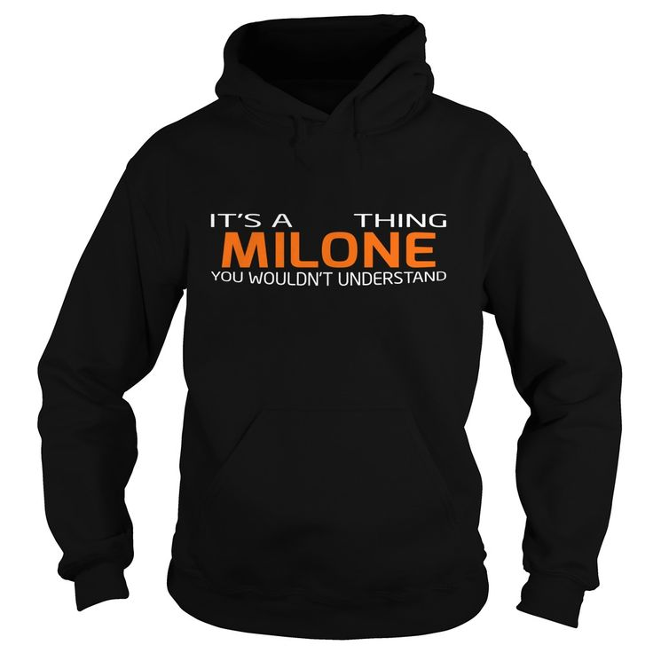 [Love Tshirt name font] MILONE-the-awesome Order Online Hoodies, Funny Tee Shirts