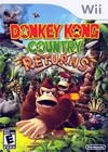 Donkey Kong Country Returns wii cheats