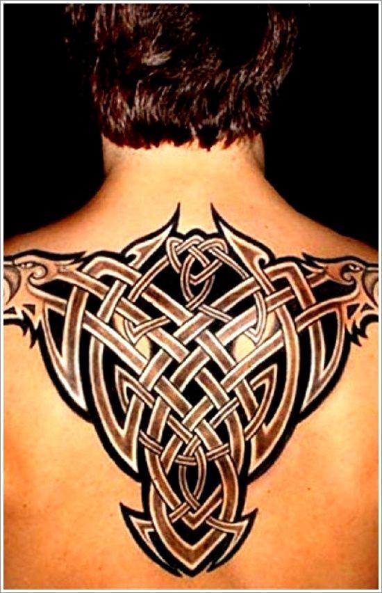 Great Celtic design!