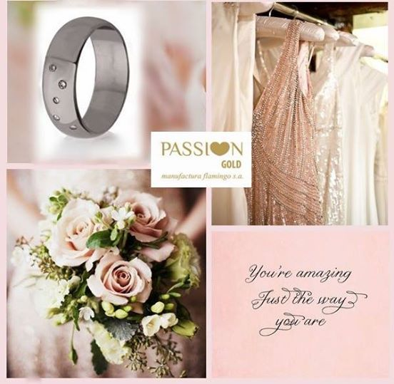 I ♥ Passion Gold!  Alianças de casamento PASSI♥N GOLD