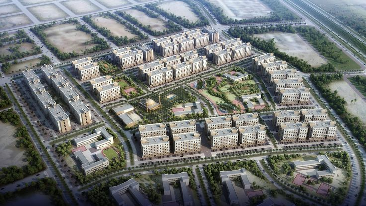 Lifang Digital was commissioned by Abnia Consulting Engineers and on behalf of the Ministry of Housing for the visualization of the development of a typical residential neighborhood in the eastern region west of Dammam. This distinct project is located on the road of Dammam, Al Rayah. The company aims to build a distinctive and integrated residential project Al-Amriya Investment Company participated with the Ministry of Housing in the development of a typical residential neighborhood.