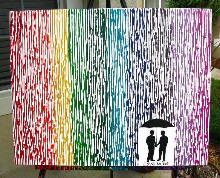 Wedding Gifts For Lesbian Couples: 36 Best Wedding Gifts Art Images On Pinterest