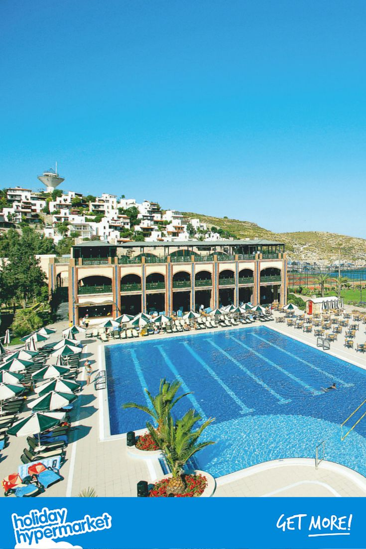 Great Deal – Turkey – 4* All Inclusive Suntopia Bodrum Imperial, Bodrum 7 nights Glasgow Monday 1st June  Was £605pp now £309pp