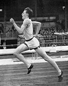 #59 Sir Roger Bannister