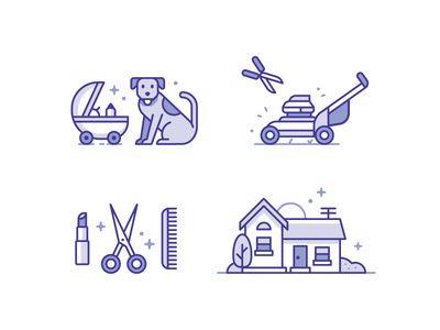 Service Icons 2