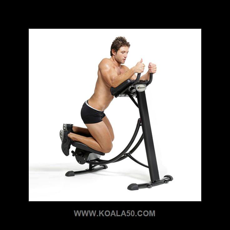 OUTLET Aparato de Abdominales Abdominator - 117,84 €   Si quieres mantenerte en forma practicando ejercicio sin salir de tu casa, el aparato de abdominales Abdominator es lo que necesitas. Con este aparato de gimnasia trabajarás los abdominales...  http://www.koala50.com/ofertas/outlet-aparato-de-abdominales-abdominator