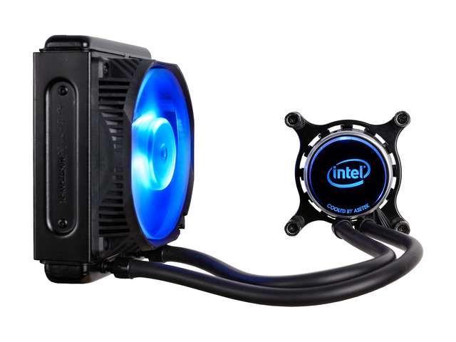 Intel Liquid Cooling Solution BTS13X