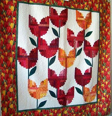 25+ best ideas about Log Cabin Quilts on Pinterest Log cabin quilt pattern, Quilt patterns and ...