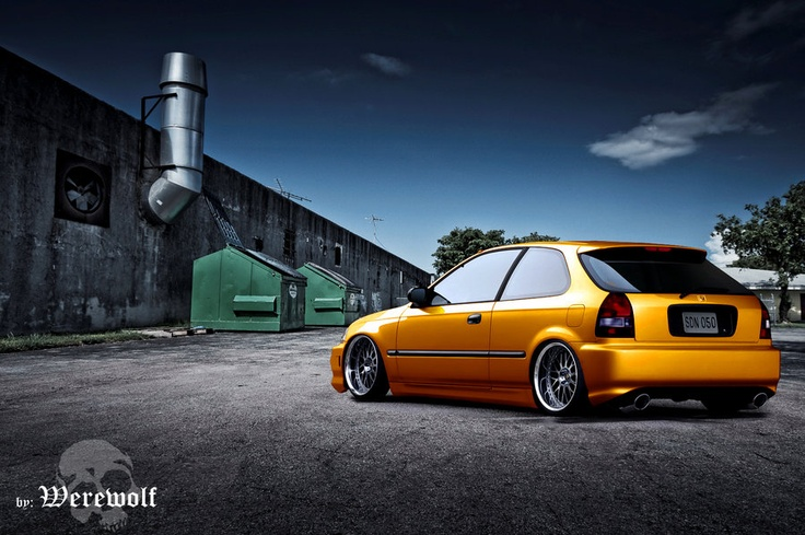 1998 Honda civic hatchback - Bing Images