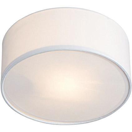 Home Sweet Home plafondlamp Noon (Ø 25 cm) Wit