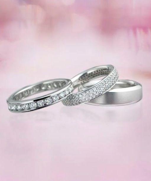 Ritani Diamond Wedding Rings