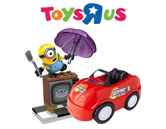 Toys R Us | Clearance Toys from $1.58  Extra 15% off  Free Shipping $1.58 (toysrus.com)