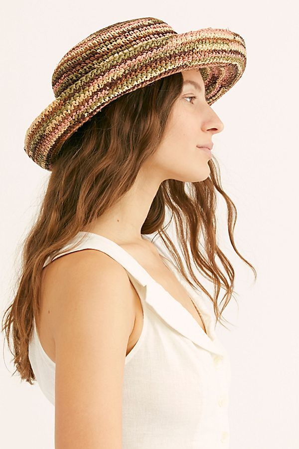 b3dc99227 Sweet Pea Straw Hat in 2019   2020 Accessories   Hats, Sweet, Free ...