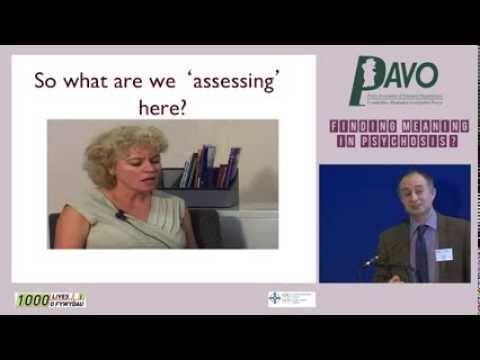 Sami Timimi. No More Psychiatric Labels: Working Beyond Diagnosis 7th March 2014 Powys, Wales - YouTube