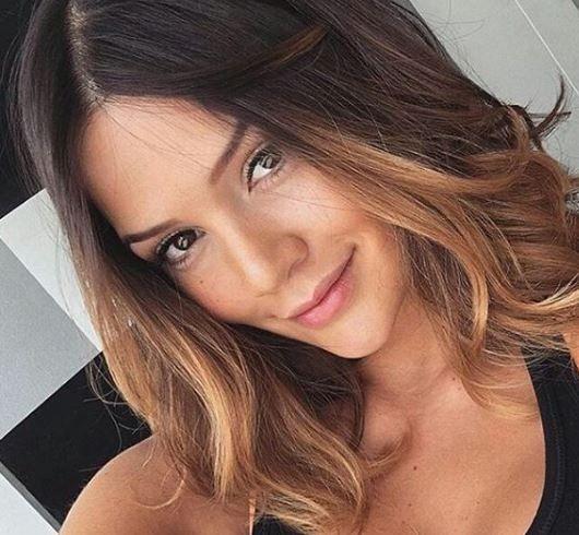 [FOTOS] Muy sexy! Así celebró la linda actriz Lina Tejeiro su cumpleaños - HSB Noticias