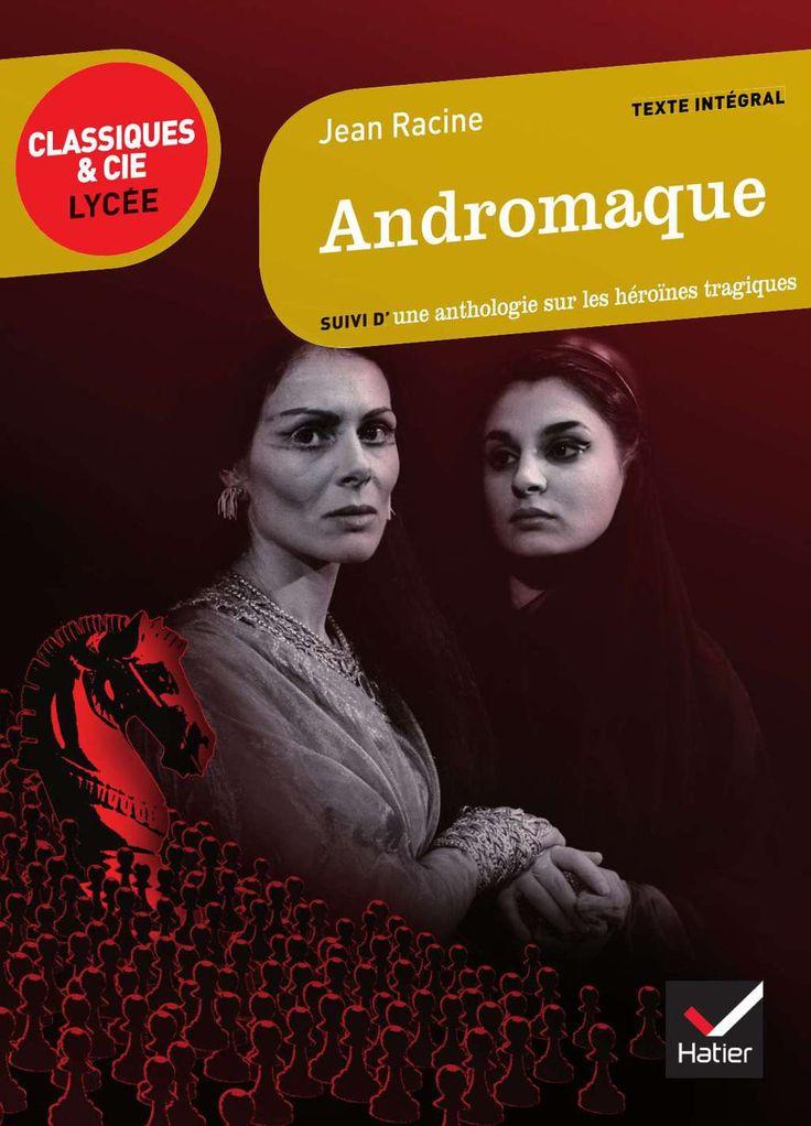 RACINE FILM GRATUITEMENT TÉLÉCHARGER ANDROMAQUE