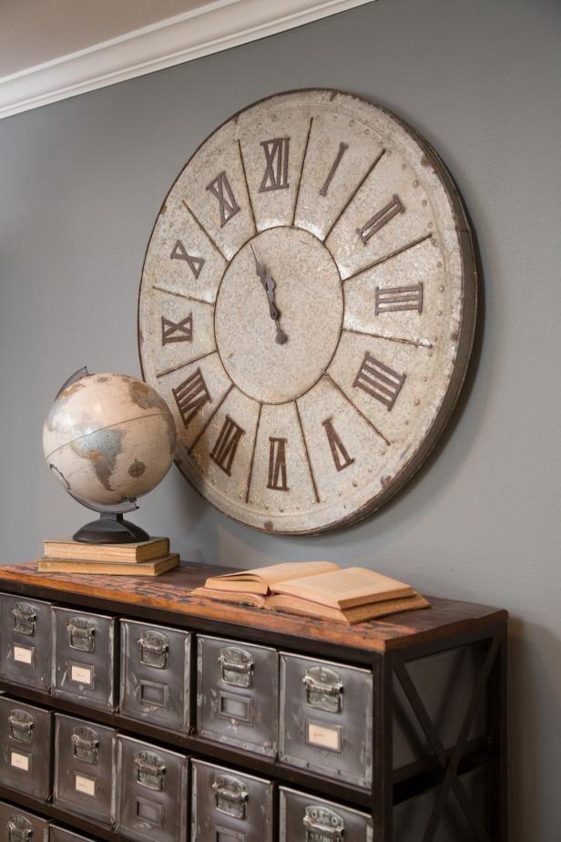 Best Large Wall Clocks Ideas On Pinterest Big Clocks Wall