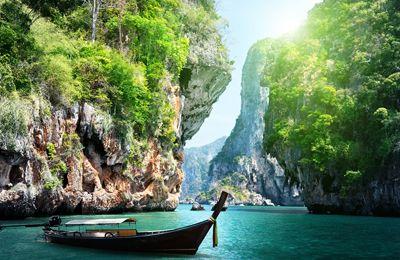 We offer Bangkok Thailand Tour Packages, Phuket Tour Packages, Thailand Tour Packages, Thailand Holiday Packages, Thailand Vacation Packages, Thailand Travel Packages, Thailand Tourism Packages at competitive rates.