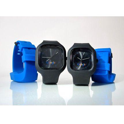 I want a Google Watch