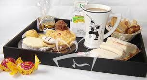 negocio de desayunos es una inteligente idea que con buenos clientes podria dejar buen dinero